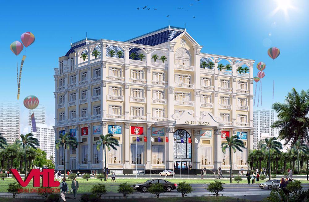 Khu nhà ở CBCNV Cảng SG